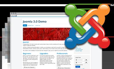 Joomla Hosting Plan